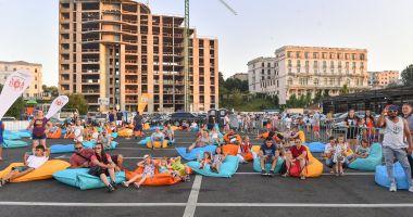 Weekend cu distracţie şi dans, la Constanţa - Capitala Tineretului din România