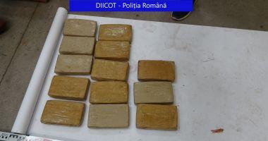 """Directorul Gărzii de Coastă lămurește: """"Jumătatea de tonă de cocaină NU A INTRAT PRIN PORTUL CONSTANȚA"""""""