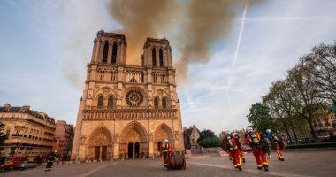 Când va fi redeschisă Catedrala Notre-Dame din Paris
