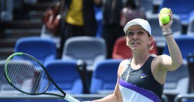 Simona Halep și Barbora Strycova, învinse în primul tur de la Praga